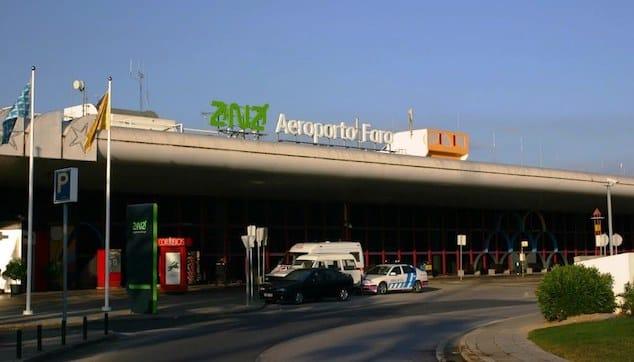 Transfer Aeropuerto Faro