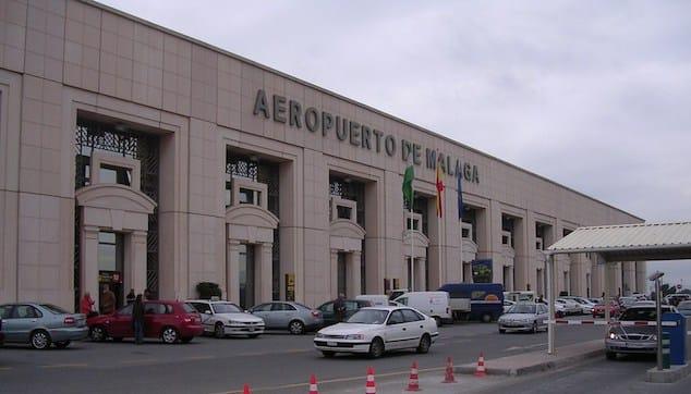 Transfer Aeropuerto Málaga