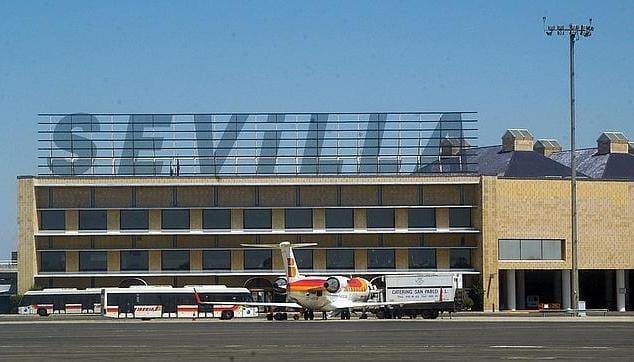 Transfer Aeropuerto Sevilla