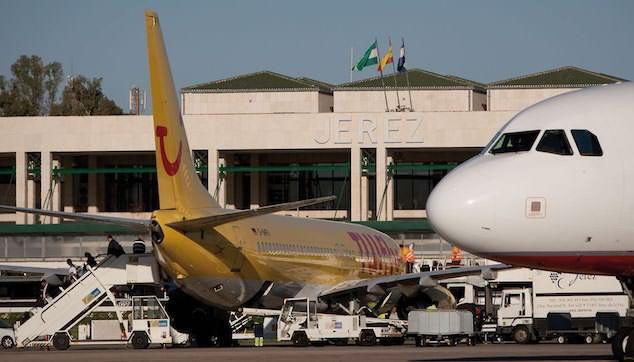 Transfer Aeropuerto Jerez