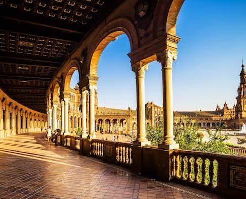 Tour por Sevilla Monumental