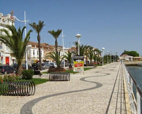Tour por Villareal de Santo Antonio